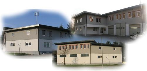 Feuerwehr Haus Albrechtsberg