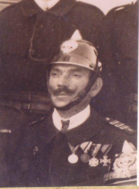 Ignaz Hiesberger